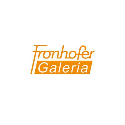 Die Fronhofer Galeria…