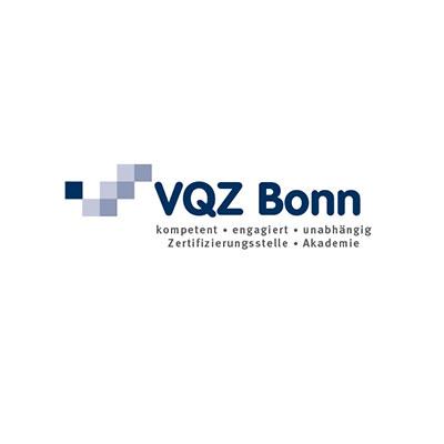 Der VQZ Bonn…